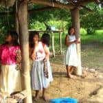 Warao-Indianer